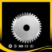 High quality customized slitting flat circular blade