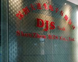 Shen Zhen DJS Co.,Ltd.