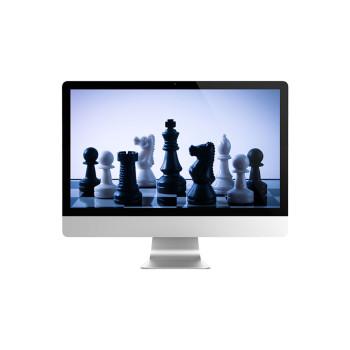 O melhor tudo em um desktop revê o computador do monoblock de 21,5 polegadas para a venda