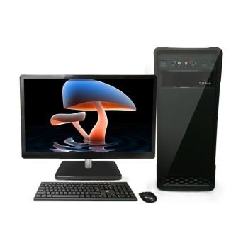 Desktop computer 19
