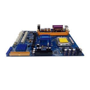 G31 Mainboard 775 socket Computer Support Pentium4 Celeron Dual Core CPU