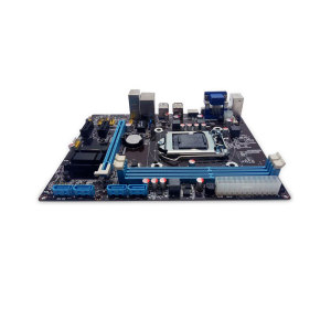 The H81U-1150 Motherboard Stock products for DDR3 ram Supported i3 Processors