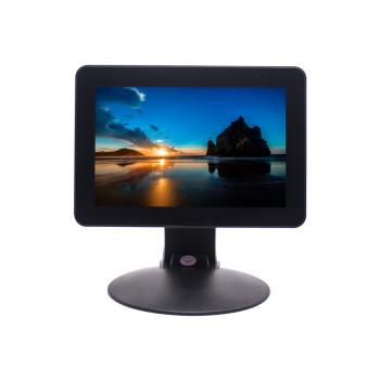 12.1 inç satış noktası müşteri ekranı windows pos makinesi