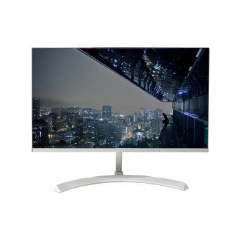 23.8 inch Ultra thin All-in-One desktop computer Core i7 6th gamin pc