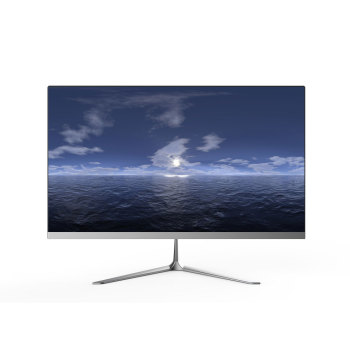 Latest factory directly sale 23.8 inch all in one pc core i3 desktop