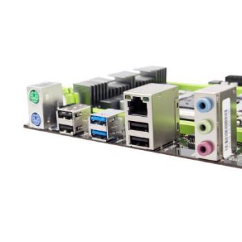 Desktop Application Lga 2011 Socket Motherboard X79