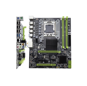 Specially Support I7 Processor Mainboard for PC Computer (X58 -1366)