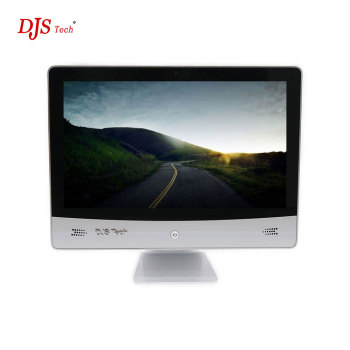 OEM Wholesale best price 15.6 inch monitor core i3 i5 i7 computer all in one with built-in battery