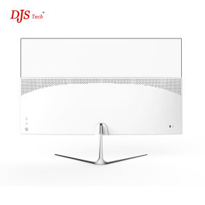 DJS-Legend 23.8-inch all-in-one desktop computer (Intel® i7 3610QM 2.33GHz, 8GB RAM, 500GB HDD, Windows 10 64-bit white) (optional external power supply, USB camera)