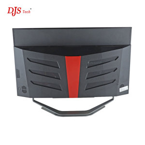 oem all in one 23.8 inch All-in-one pc barebone pc monoblock 4G DDR 500G HDD best cost performance