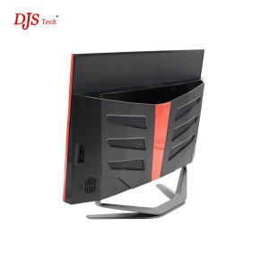 computer all in one pc 23.8 inch Win10 WIFI USB3.0 1920*1080 HD i5 I3 desktop laptop computer mouse keyboard
