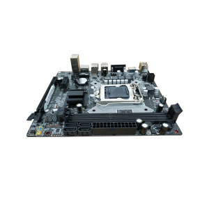 Cheap OEM ODM Intel i3 i5 i7 DDR3 LGA1155 H61 Motherboard school Office