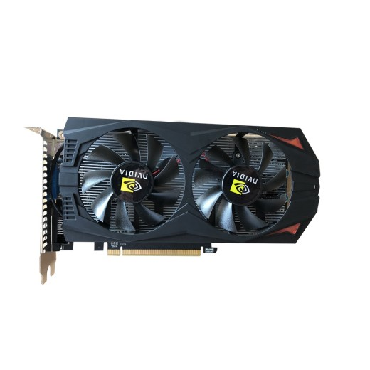 What is the use of the graphics card?