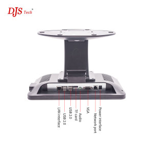 12.1 inch point of sale customer display windows pos machine