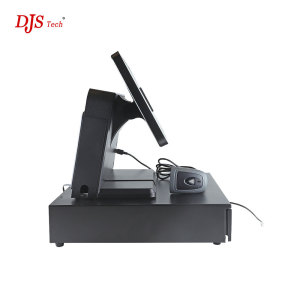 15.6inch pos tablet cash register pos system for sale for retail store and small business with printer,scanner,cash box