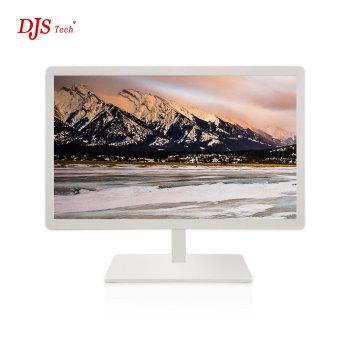 18.5 Inch Core I3 I5 I7 Hm65 4G RAM All-in-One PC with Bluetooth pc all in one desktop