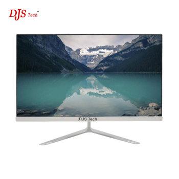 E215 desktop, 21.5-inch full HD, Intel® Core i7 3610QM, 8GB DDR3, 500G HDD, 802.11ac Wifi, Windows 10, white