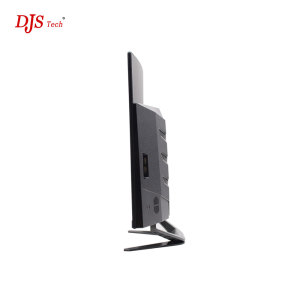27 inch 1920*1080 Intel desktop Computer All In One HDD 500GB 4GB memory All In One PC Office