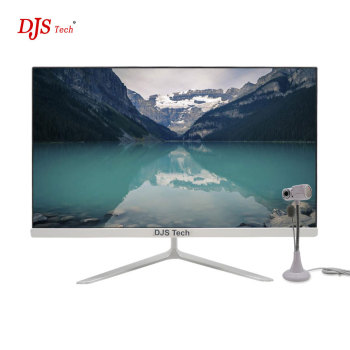 Wholesale best price 21.5 inch computer monitor core i7 computer all in one
