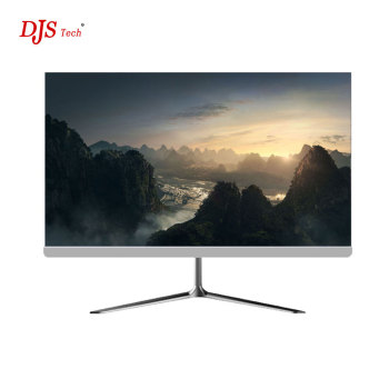 23.8 inch I7 Processor DDR3 memory all-in-one PC cheap cost factory outlet