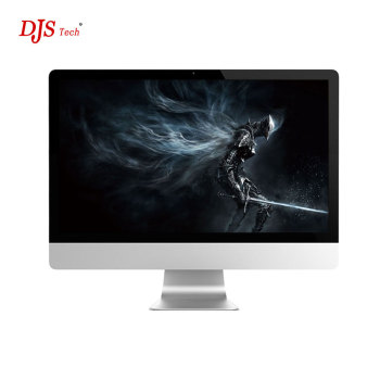 Latest all-in-one machine manufacturer DJS direct selling core i5 in Shenzhen