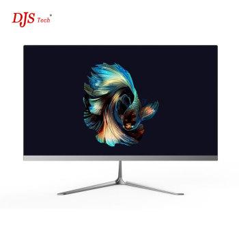 Wholesale DJS-Legend 23.8 inch All-in-One Desktop Computer (Intel® i7 3610QM 2.33GHz, 8GB RAM, 1TB HDD, Windows 10 64-bit White)