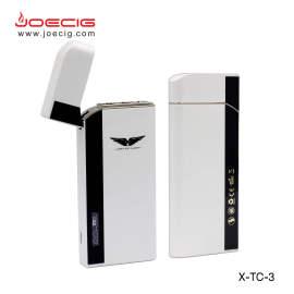 2017 Hot jual X-TC3 Pcc Kasus Kualitas Tinggi E Cig VV Ecig Kit Rokok Elektronik isi ulang
