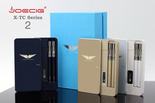 Joecig X-TC2 pcc case ecig