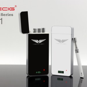Joecig top selling pcc case vape X-TC1