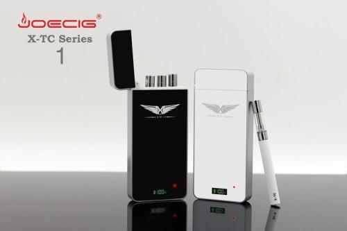 Joecig最畅销的pcc案例vape X-TC1
