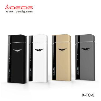 الأكثر مبيعا البنود جديد بخار القلم cbd بخار القلم joecig X-TC3