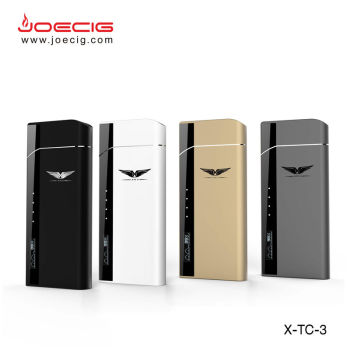 item terlaris baru pena uap pena uap cbd joecig X-TC3