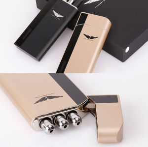 Most hot selling item in Japan and Korea joecig pcc case ecig X-TC3