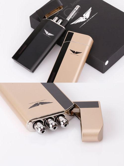 2018年热销产品热销口袋新款金诺,笔筒吸烟管