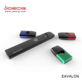 Joecig EAVALON Pod系统ecig