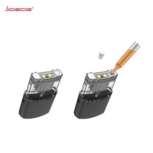 新产品1毫升vape荚笔OEM一次性Magi电子烟