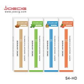 500 نفث السيجارة الإلكترونية المتاح سيج سيج S4-HD من الصين