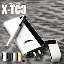 Jual panas pena vape di pasar Jepang Alibaba mengungkapkan kasus Joecig X-TC3 pcc