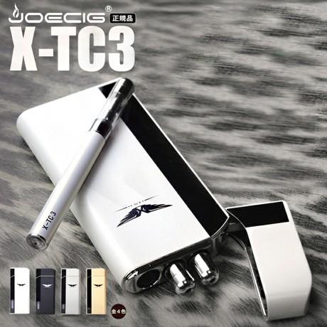 热销vape笔在日本市场阿里巴巴快递Joecig X-TC3 pcc案例