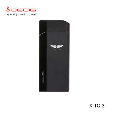 سوبر الساخنة بيع القلم vape Joecig X-TC3 في الأوراق المالية