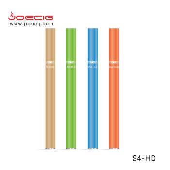 JOECIG  500puffs e hookah disposable cigarettes colored smoke e cig
