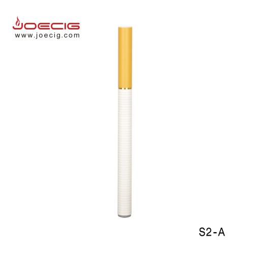 来自中国的800抽吸电子烟一次性e cig S2-A