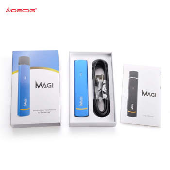 New products portable vape pod MAGI custom electric cigarette