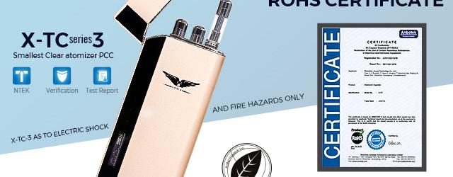 electronic cigarette wholesale