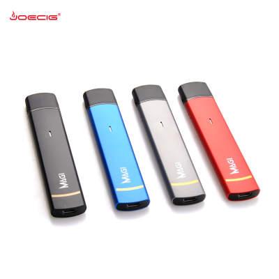 التسوق عبر الإنترنت كندا 240mah vape الملونة دخان السيجارة الإلكترونية