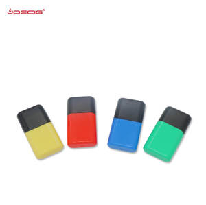New vape pen pods kit e cig hot selling electronic cigarette battery flat electronic cigarette