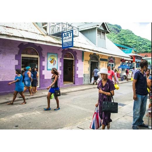 Seychelles lifts e-cigarettes and e-cigarettes will be legalized