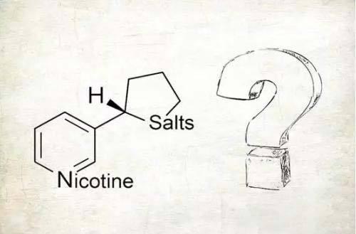 尼古丁盐,尼古丁盐烟油和普通烟油有什么区别?