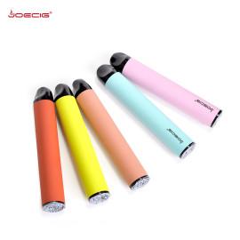 工厂蒸发器笔各种优质Vape选择大粉扑OEM手掌大小空一次性