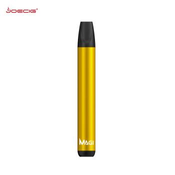 OEM支持800泡芙一次性Pod设备Vape笔电子烟